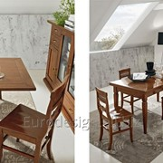 Мебель деревянная Classic Damigella giorno фото
