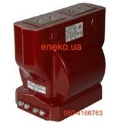 Трансформатор тока ТОЛУ-10-0,5 (50/5 — 1000/5) фото