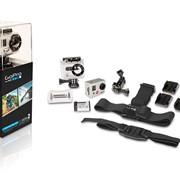Видеокамеры цифровые GoPro HERO HD 2 Outdoor фото