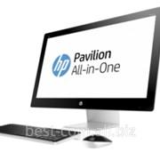 Моноблок HP Pavilion 27-n014ur /Intel Core i7 4785T 2,2 GHz/16 Gb фото