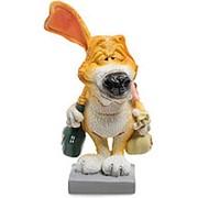"""Статуэтки Собака Бигль """"Желаю удовольствий"""" (W.Stratford) арт.RV-901 фото"""