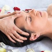Массаж головы при мигрени, для роста волос фото