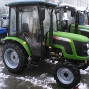 Мини-трактор CHERY-RF354САВ фото
