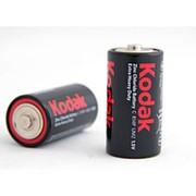 Батарейка Kodak Ехtra Heavy Duty R14 средняя 2 штуки фото