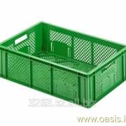 Коробка Ringoplast для овощей и фруктов 600x400x171 фото