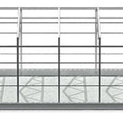 Защита от коррозии стальных конструкций фото