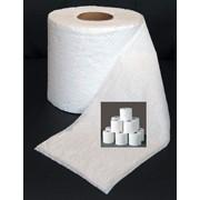 """Туалетная бумага """"МЕГА"""" фото"""