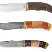 Нож - Егерь фото
