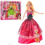 Кукла с нарядом KP002A2 фото