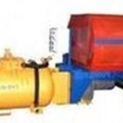 Пневмонагнетатель со-242к с компрессором пкс-3,5 фото