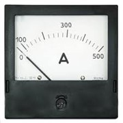 Амперметр Э365-1 100-А фото