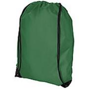 "Рюкзак ""Oriole"", светло-зеленый фото"