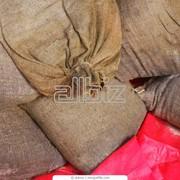 Мешки и сумки Мешки льно-джуто-кенафные фото