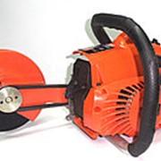 Насадка бензорез 230 мм для китайских бензопил 45-62 см/куб фото