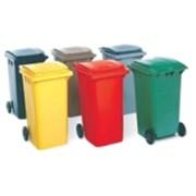 Контейнеры для бытовых отходов фото