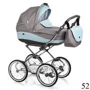 Детская коляска 2 в 1 Roan Emma 52 фото