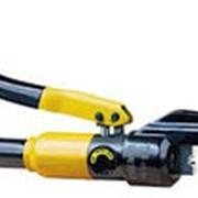 Опрессовщик кабеля TOR HHY-70A 5т фото