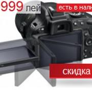 Фотокамера,Nikon D5100 Kit 18-55mmVR фото