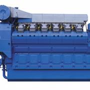 Дизельная электростанция АД-30 Т/400РП фото