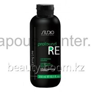 Шампунь для восстановления волос Kapous Profound Re серии Caring Line, 350 мл. фото