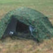 Палатка армейская М4 фото