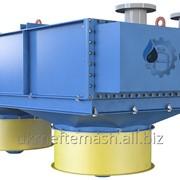 Аппарат воздушного охлаждения (АВО) с различным коэффициентом оребрения труб фото