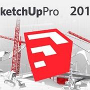 SketchUp Pro 2016 фото