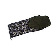 Спальник-одеяло СО-400 Гигант КМФ с подголовником t: -10-20 фото