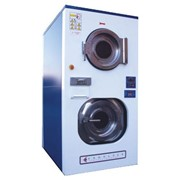 Промышленная Комбинированая машина (стирка, отжим-сушка) 10-10, 15-15 кг фото