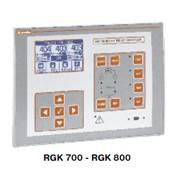 Контроллеры защиты дизель-генератора с ЖК дисплеем фото
