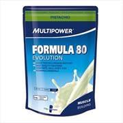 Multipower Formula 80 evolution 510 гр. Многокомпонентный протеин. фото