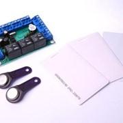 Идентификаторы электронные Touch-Memory ключи, Proximity карты irs.ua фото