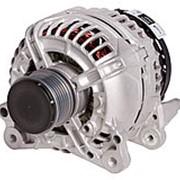 Генератор для автомобилей Crafter/Passat B6 (05-) 1.9D/2.0D/2.5D 110A StartVolt фото