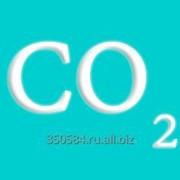 Диоксид углерода углекислота сжиженная, ГОСТ 8050-85 высший сорт фото