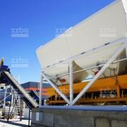 Бетонный завод Лента-36 фото