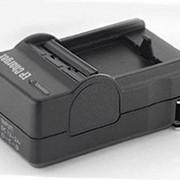 Зарядное устройства для батареи JVC BN-VG121 фото
