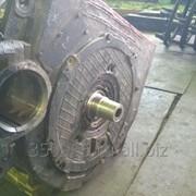 Тяговый электродвигатель НБ - 511 фото