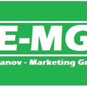 "Маркетинговая группа ""E-MG"" фото"