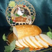 Хлеб пшеничный Знатный фото