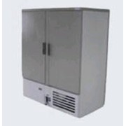 Шкаф холодильный торговый, комбинированный, модель: ШХТК-0,6. фото