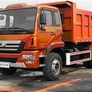 Автомобили грузовые самосвалы XCMG. Продажа, аренда, сервис новой и б/у строительной техники XCMG. фото