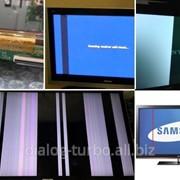 """Восстановление матриц LCD и LED телевизоров. 26-70"""" фото"""