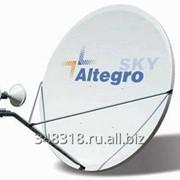 Альтегроскай скоростной спутниковый интернет фото