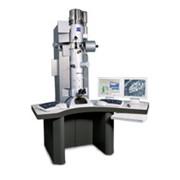 Микроскоп эектронный LIBRA 120 фото