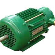 Электродвигатель взрывозащищённый 2В280M4 мощность, кВт 132 1500 об/мин фото