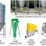 Продажа птицеводческого оборудования турецкой компании TAVSAN фото