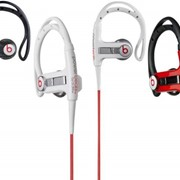 Наушники Beats By Dr. Dre Powerbeats in-ear CT White, Код товара: 67976 фото