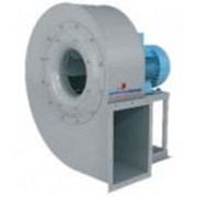 Радиальный высокопроизводительный вентилятор Тип AIRJET ASAJg фото