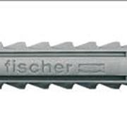 Дюбели общего назначения / fischer SX Дюбель нейлоновый фото
