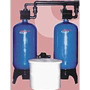 Фильтр для воды двойной с управлением по объему Тип WGD 3900,3` фото